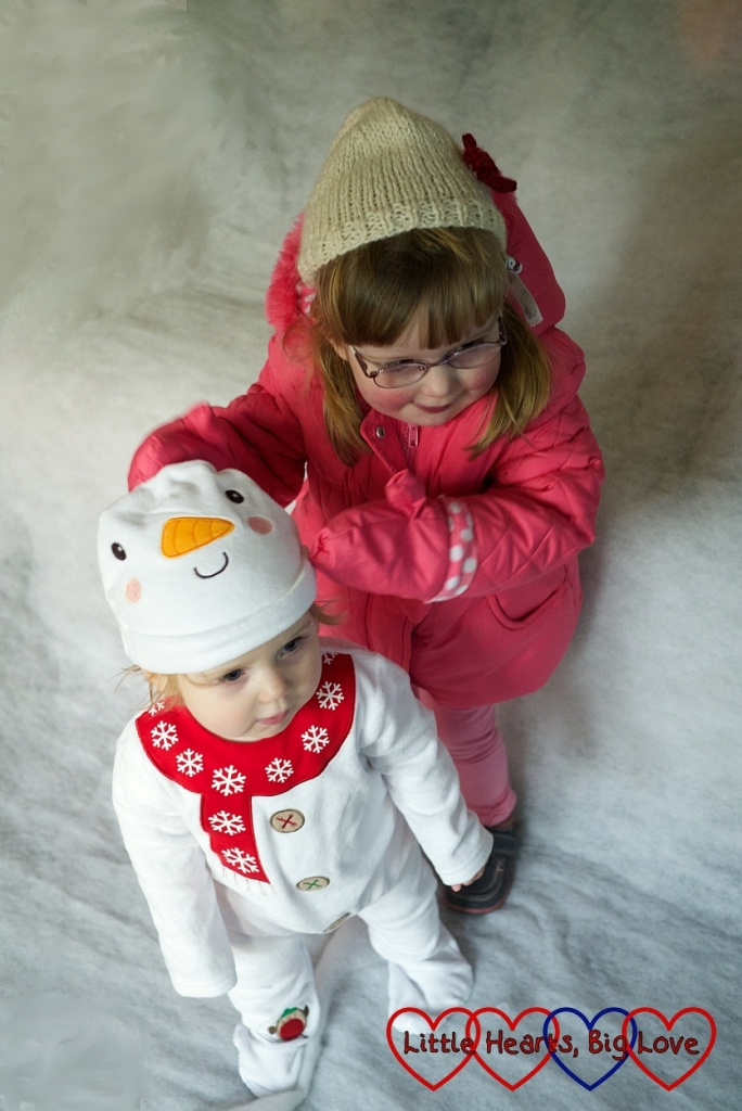 Siblings December 05