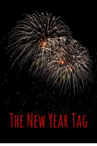 The New Year tag - Little Hearts, Big Love