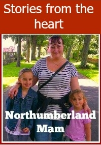 Stories from the heart: Northumberland Mam - Little Hearts, Big Love