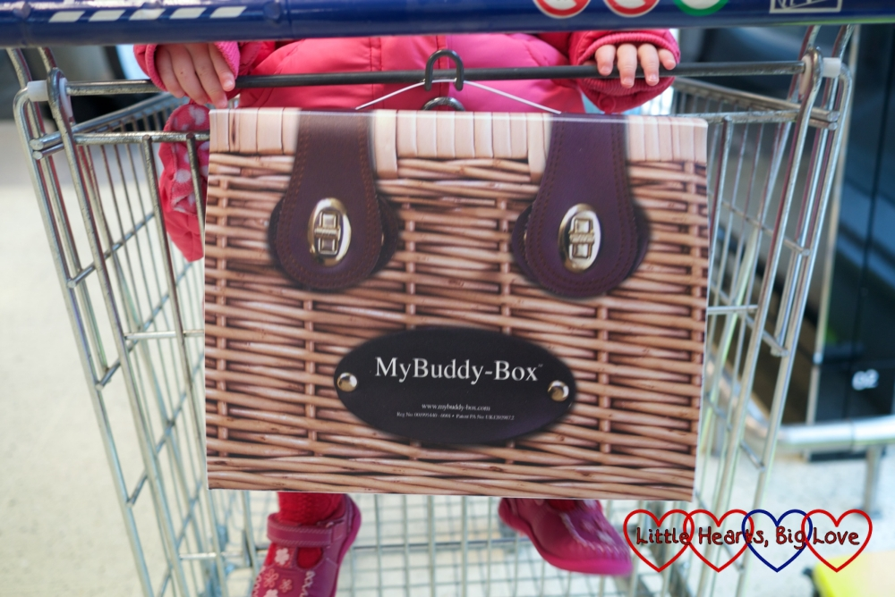 Review: MyBuddy-Box - Little Hearts, Big Love