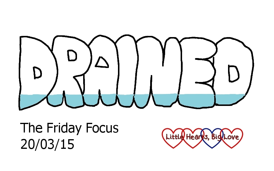 The Friday Focus 20/03/15 - Little Hearts, Big Love
