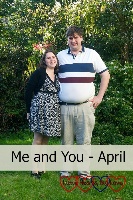 Me and You (April) - Little Hearts, Big Love