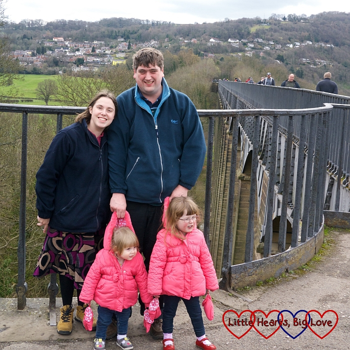 The Friday Focus 10/04/15 - Little Hearts, Big Love
