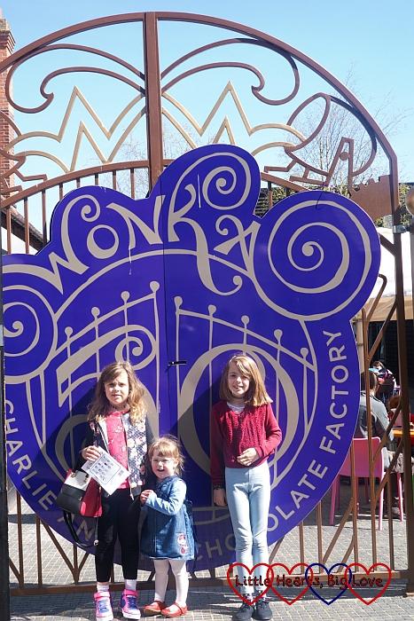 Roald Dahl Museum and a Treasure Trail - Little Hearts, Big Love