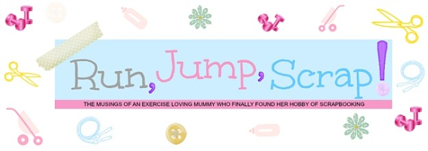 Parenting Pep Talk #2 - Run, Jump, Scrap - Little Hearts, Big Love