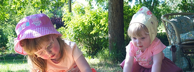 Siblings: June - Little Hearts, Big Love