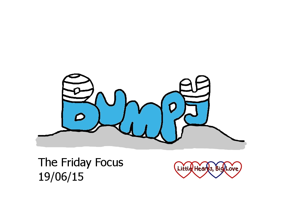The Friday Focus 19/06/15 - Little Hearts, Big Love