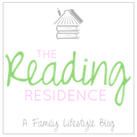 Parenting Pep Talk #3 - The Reading Residence - Little Hearts, Big Love