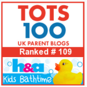My highest ever Tots100 ranking so far - The Friday Focus 14/08/15 - Little Hearts, Big Love