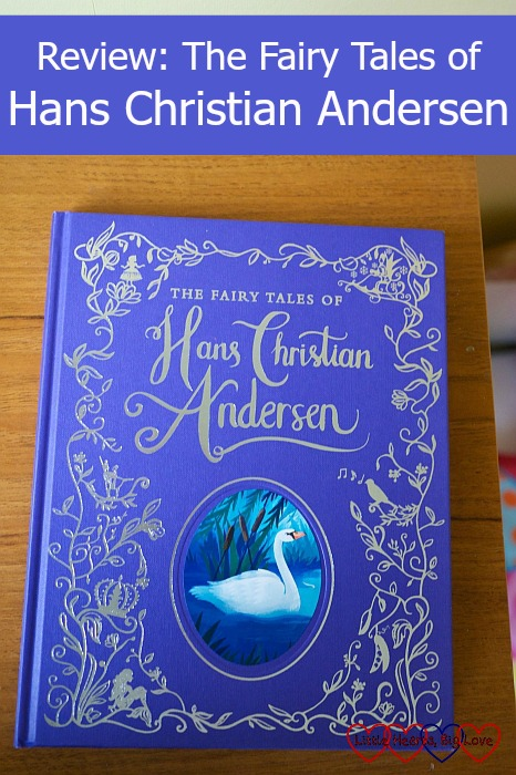 the complete fairy tales hans christian andersen wordsworth