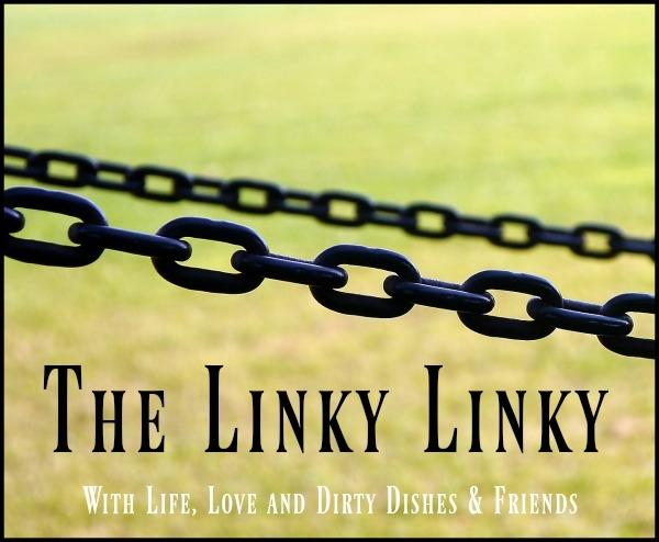 The Linky Linky badge
