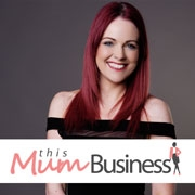 Jodie from This Mum Business