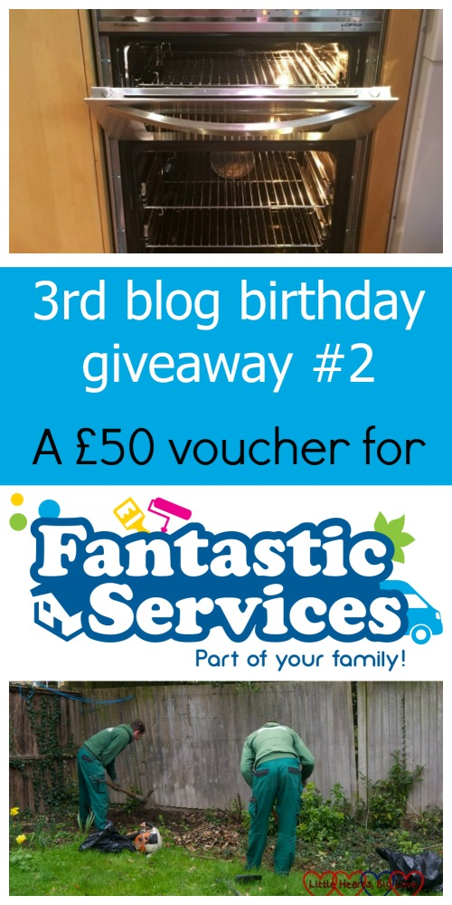 sweepstakes clearinghouse vouchers 3rd blog birthday giveaway 2 163 50 voucher for fantastic 4064