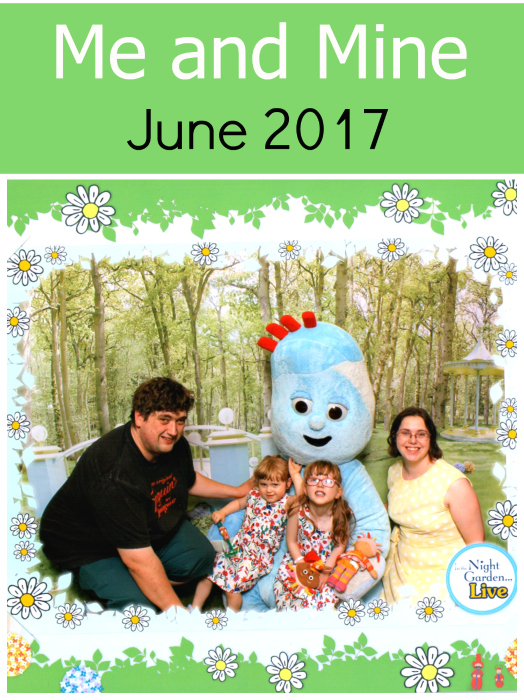 Me and mine june 2017 little hearts big love for Richmond home and garden show 2017