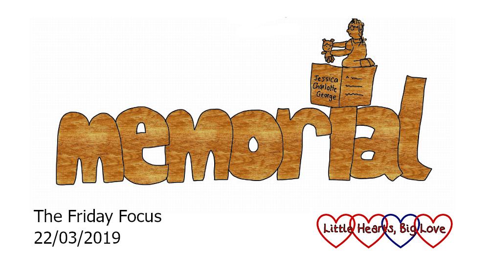 Memorial - this week's word of the week