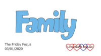 The word 'family'